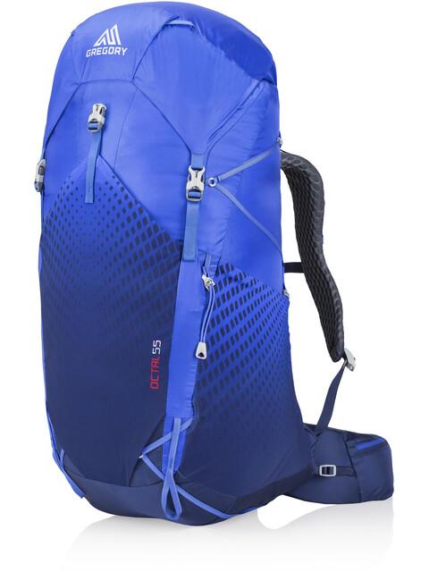Gregory Octal 55 Backpack Monarch Blue